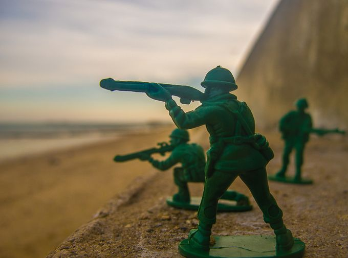 we-will-fight-them-17-7-14-pt08 by carlsurry - 300 Toys Photo Contest