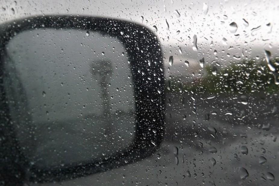 Monsoon Moment