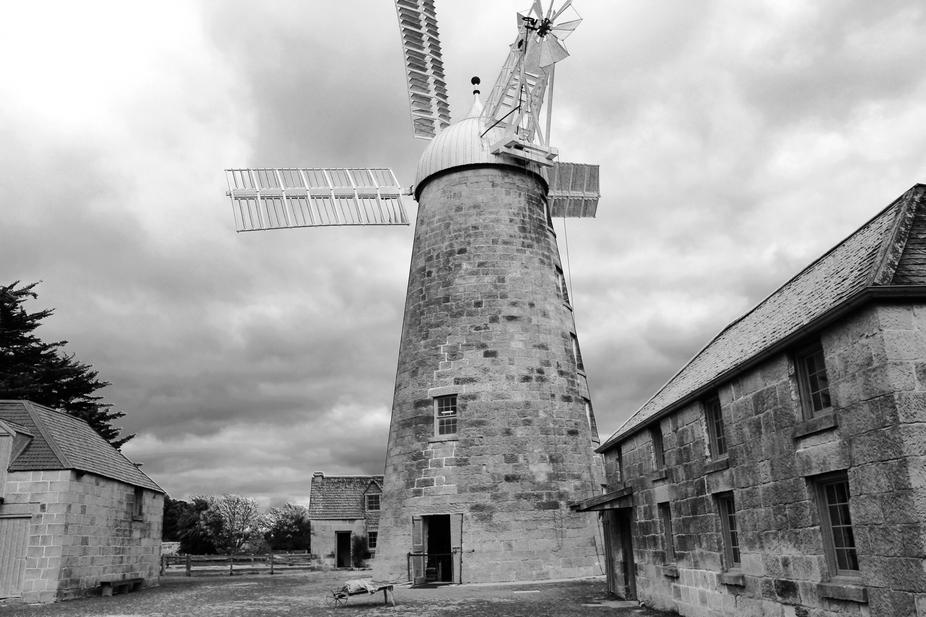 Callington Mill - Tasmania