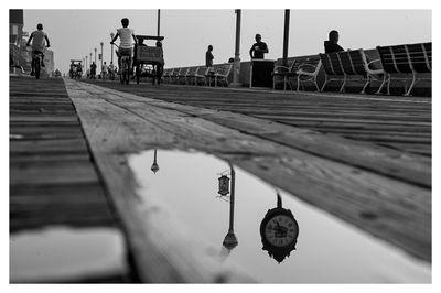 The Boardwalk - Ocean City, MD