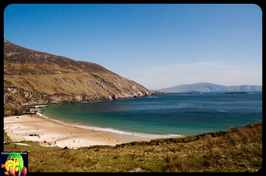 Keem Bay, Achill