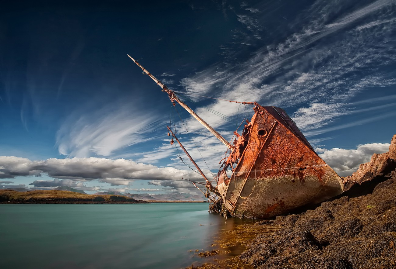 HDR Photography Contest Finalists!