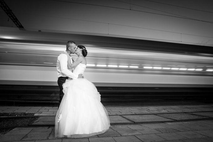 DSC02687-9 by photobynorb - Public Transport Hubs Photo Contest