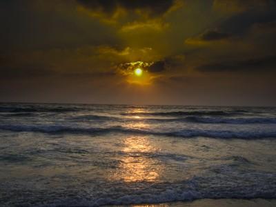 sun rise 02