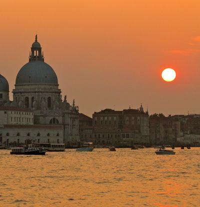 Venice, Itay