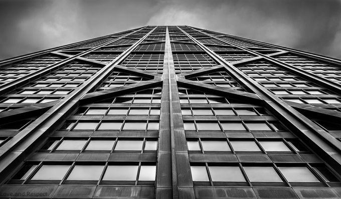 hancock_building-2 by robertcrisostomo - Skywards Photo Contest