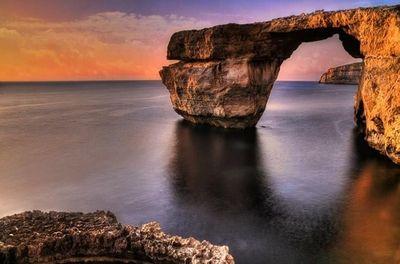 Azure Window - Dwejra, Gozo