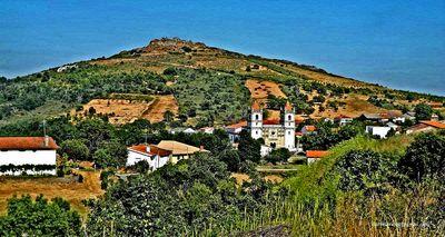 Outeiro - Portugal