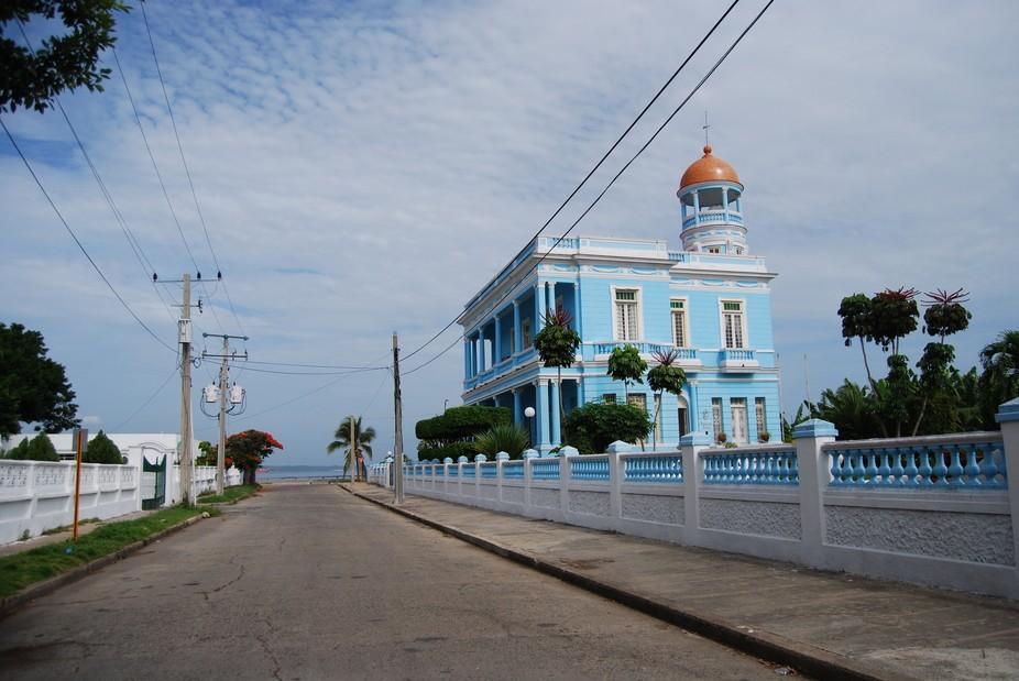 Taken on my recent trip to Cienfuegos, Cuba.