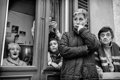 Street Photography photo contest Winners