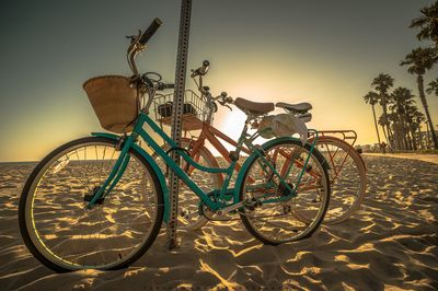 The Beach Cruiser