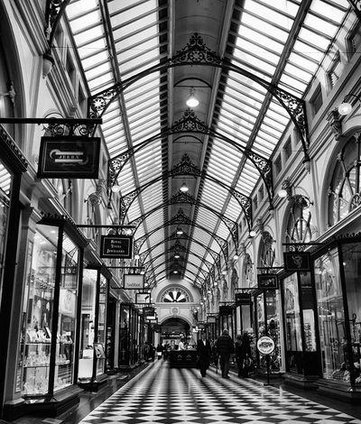 Royal Arcade, Melbourne