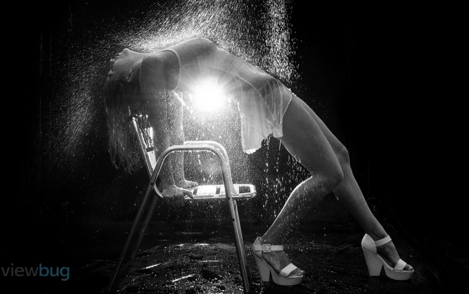 Splash by ghwtog - Fill Flash Photo Contest