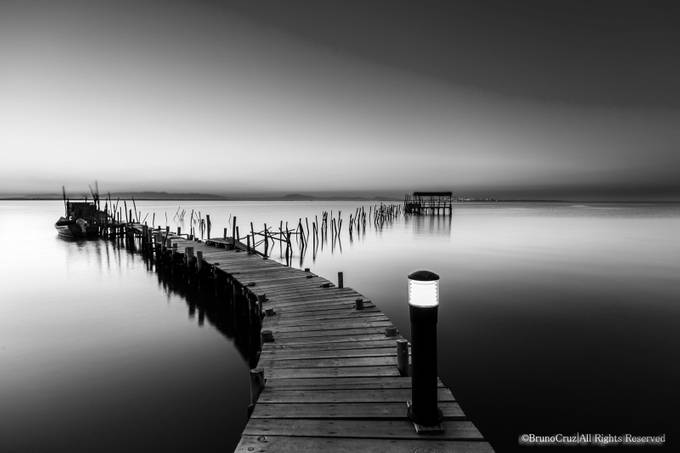 Silence please.. by BrunoCruz - Epic Black and White Photo Contest