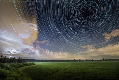 Stars & storms