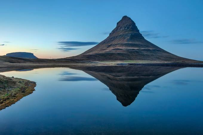 Calm by BRIN - Iceland The Beautiful Photo Contest