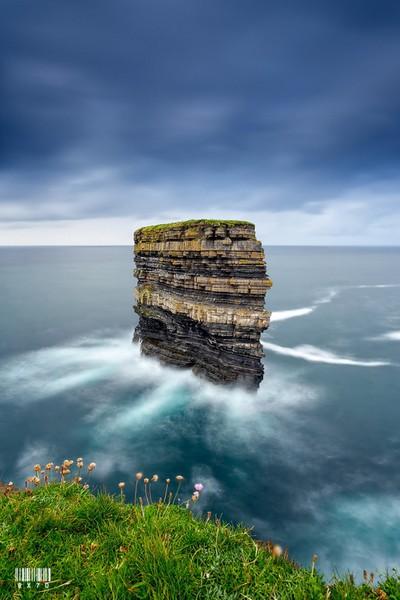 Dun Briste, Downpatrick Head