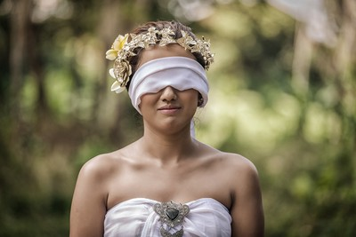 Blind Princess