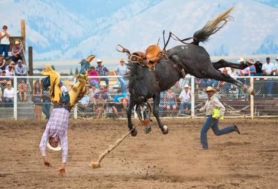 Helmville Rodeo