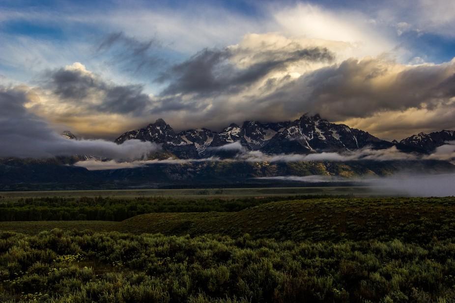 Western Splendor