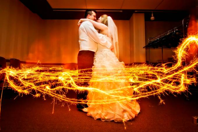 They say you can always see love spark... by PhotoJunkiesAB - Love Photo Contest Valentines