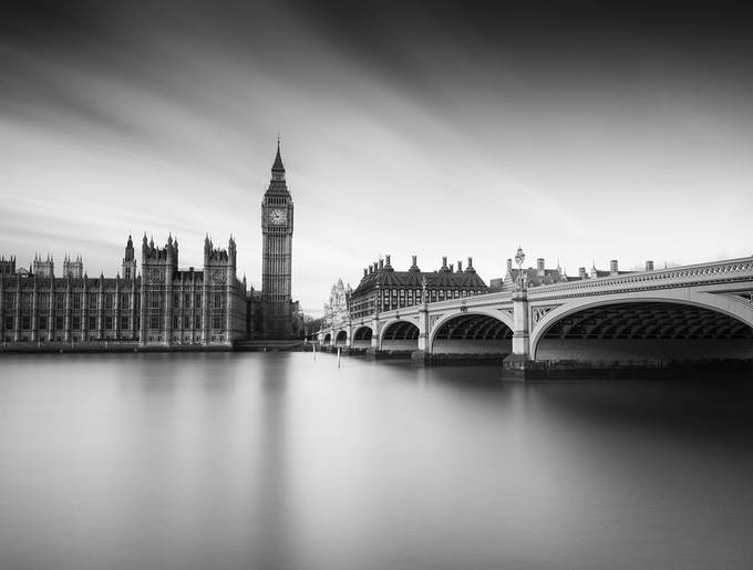 London Icon by CVG167 - Classical Architecture Photo Contest