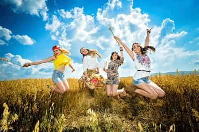 Joy of Slavonia