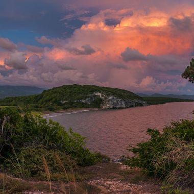 Punta Ventana, Guayanilla, Puerto Rico