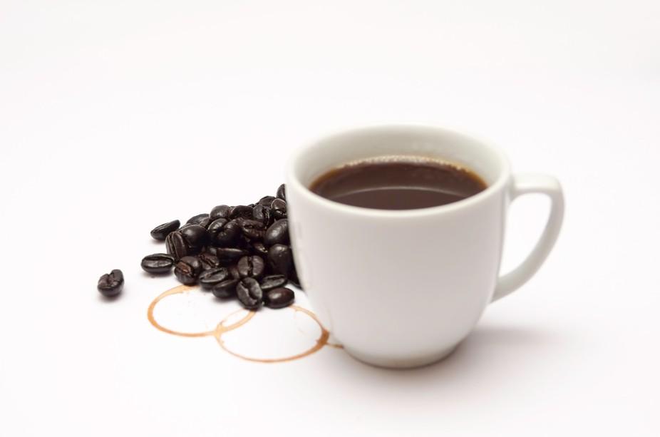 Fresh Coffee & Roasted coffee beans