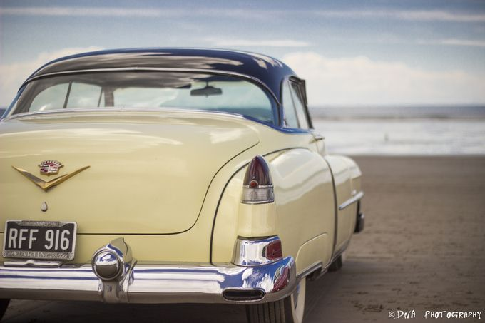 California Dreaming by nathanhowells - Awesome Cars Photo Contest