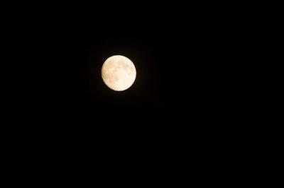 lunar surface unedited