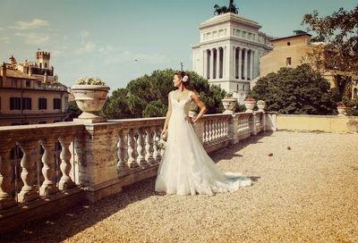 Roman Bride