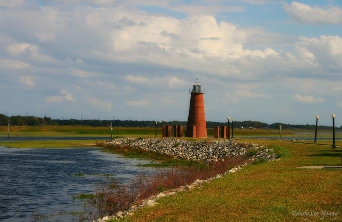 kissimmee lighthouse