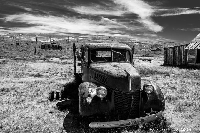 Bodie - Truck by kirkmills - Trucks Photo Contest