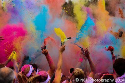 ColourShower