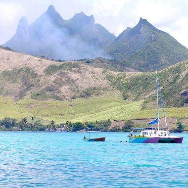 Isle Aux Cerfs - Mauritius