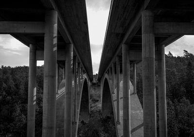 Röttle Motorway Bridge