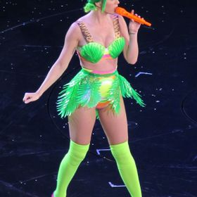 Katy Perry in Grand Rapids, MI  Aug. 10, 2014