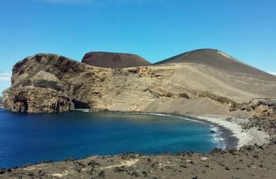 Capelhinos, Faial, The Azores