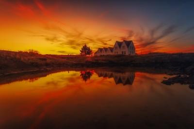 Straumur - Iceland
