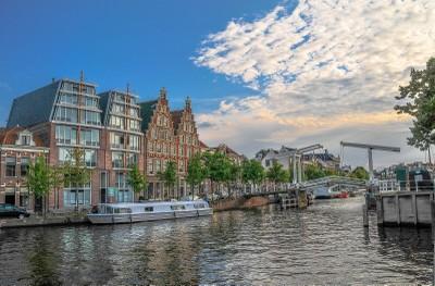 Haarlem-Holland
