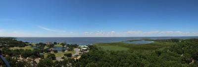 Currituck Beach Lighthouse view