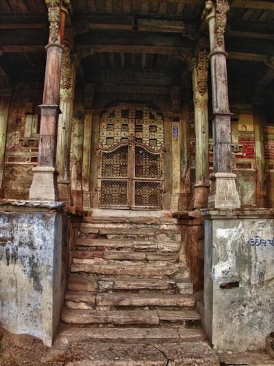 Door to Heritage