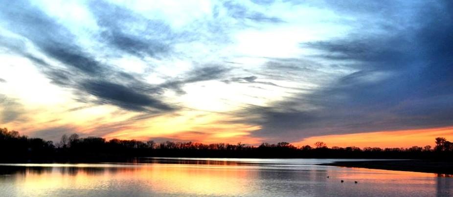 Opulent Horizon
