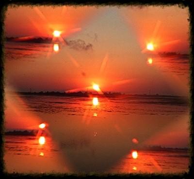 forbay suns up 3