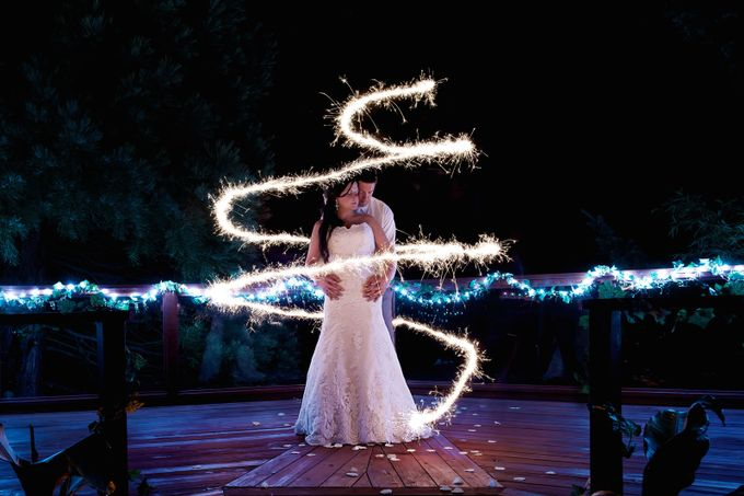 Dance of the Light by i_shoot_raw - Anything Wedding Photo Contest