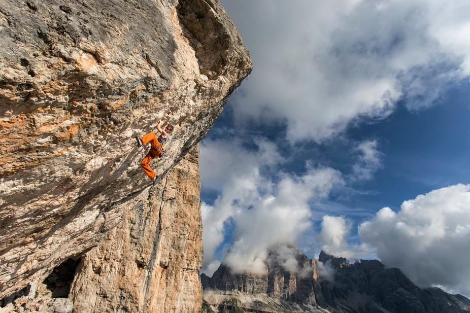 Cinque Torri, Italian Dolomites.
