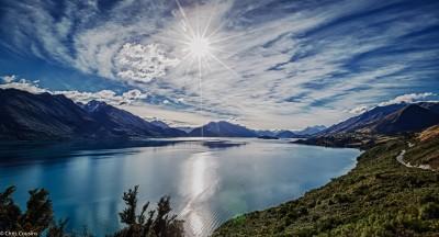 Sunny Day in NZ