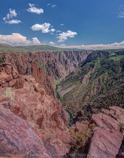 Black Canyon 2