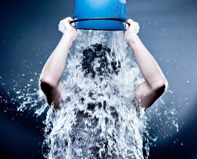 Ice Bucket Challenge Photo Contest Winners!